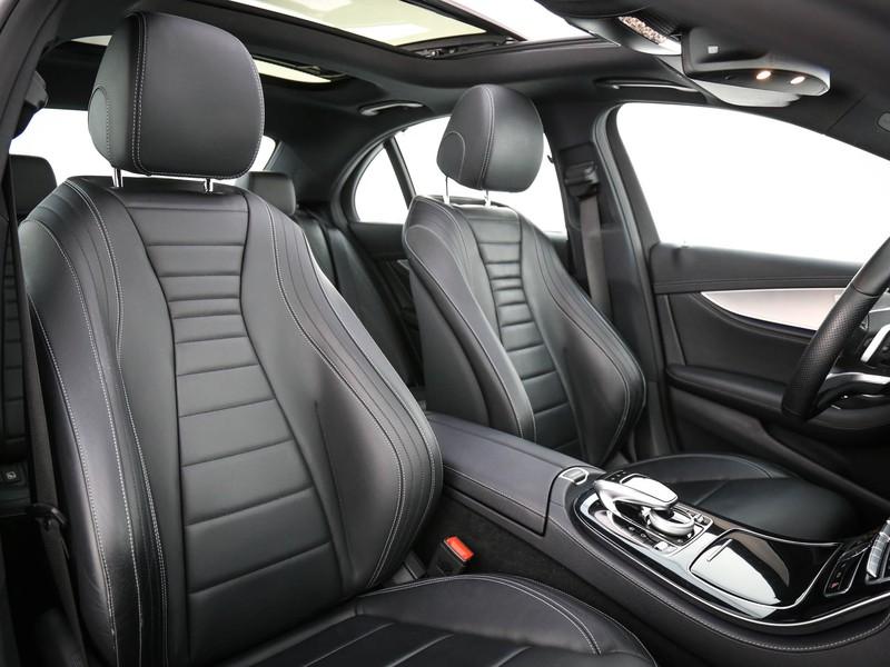 Mercedes Classe E Berlina 350 d premium plus auto