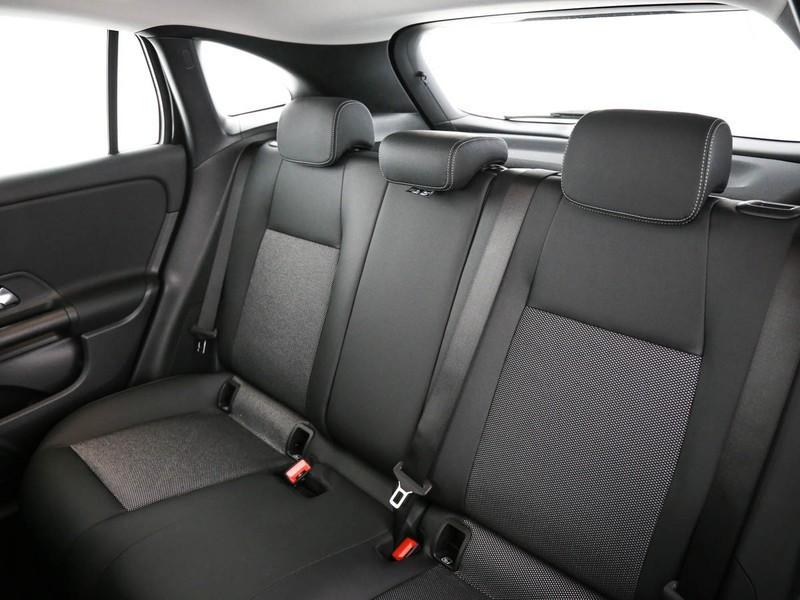 Mercedes GLA 180 d executive auto