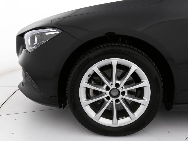 Mercedes CLA Coupè coupe 200 d sport auto