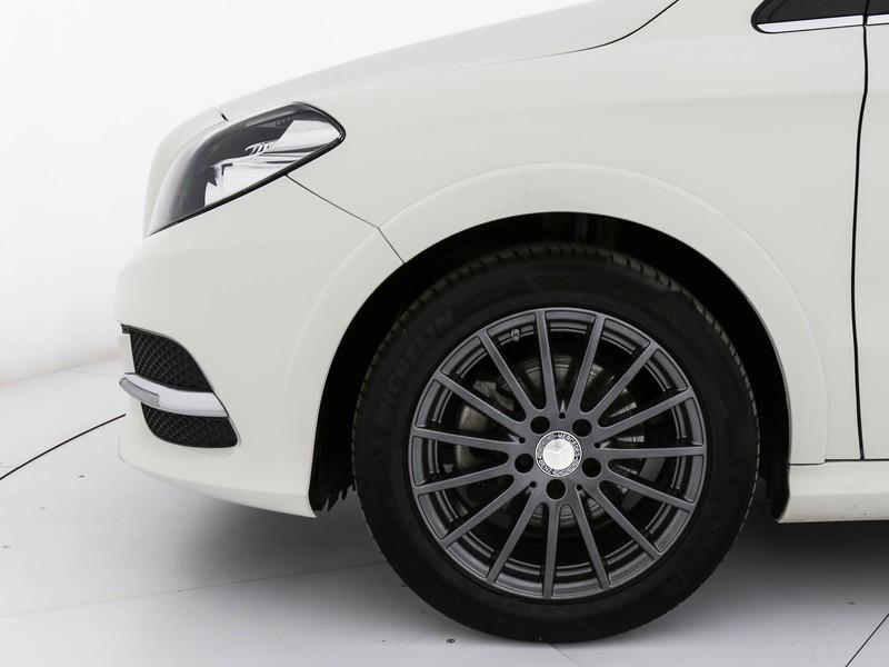 Mercedes Classe B sport e (electric drive)