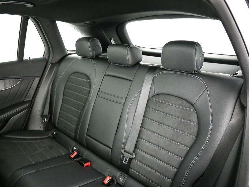 Mercedes GLC 300 d 4Matic Premium