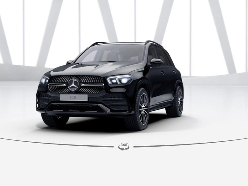 Mercedes GLE gle 300 d premium 4matic auto