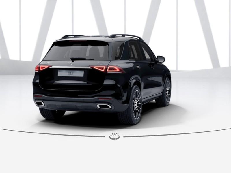 Mercedes GLE gle 350 de plug-in hybrid(e eq-power) premium 4matic auto