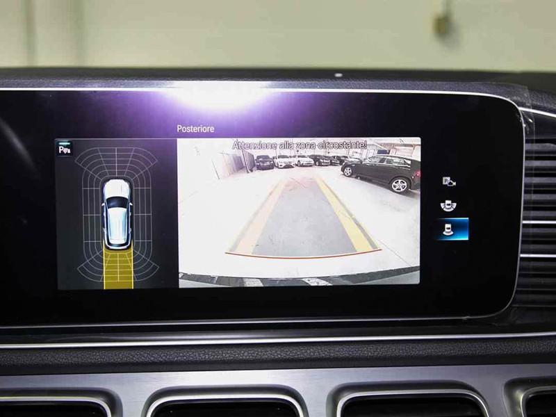 Mercedes GLE gle 350 de eq-power sport 4matic auto
