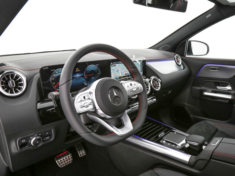 Mercedes EQA premium plus