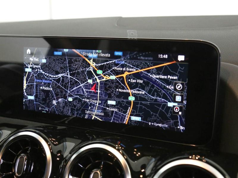 Mercedes GLA eqpower