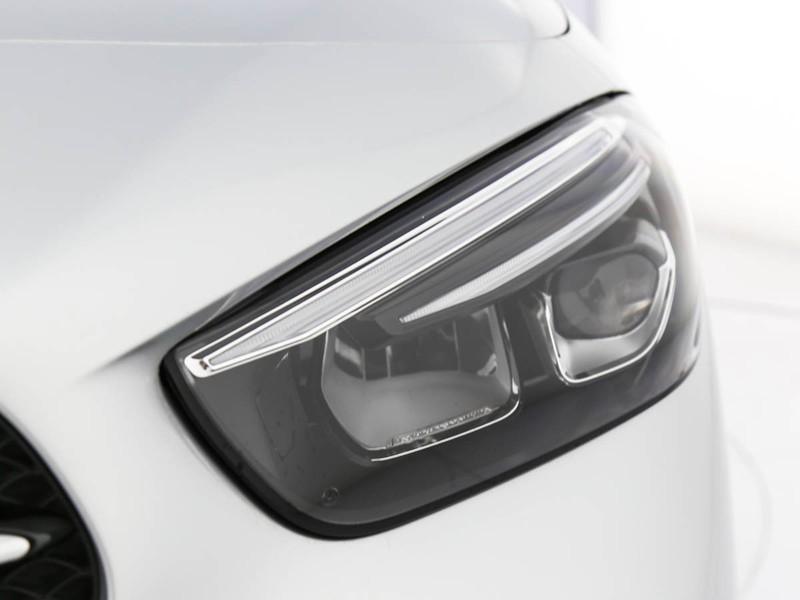 Mercedes Classe B 200 d sport plus auto diesel argento