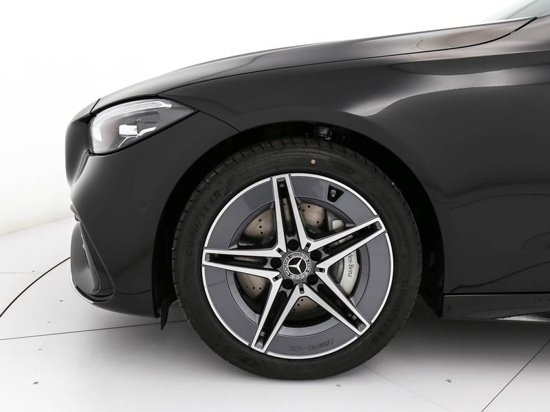 Mercedes Classe C SW sw 220 d mild hybrid premium auto