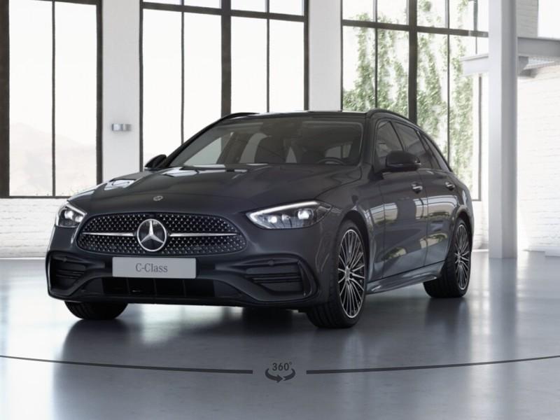 Mercedes Classe C SW sw 220 d mild hybrid premium pro auto