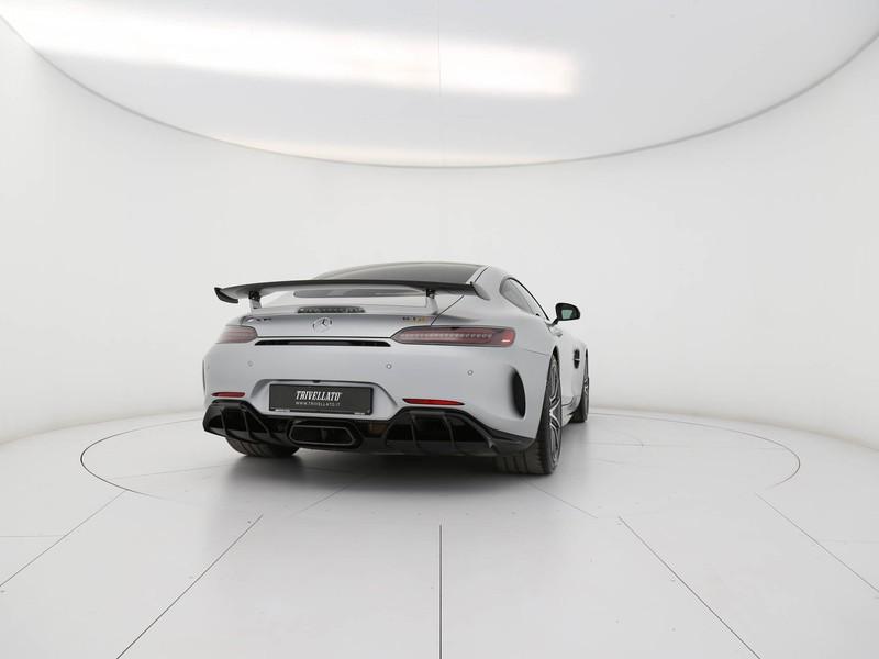 AMG GT 4.0 r auto my19 benzina grigio