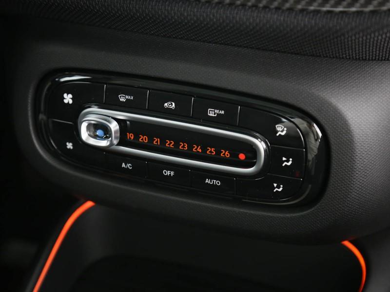 Smart Fortwo eq prime 4,6kw