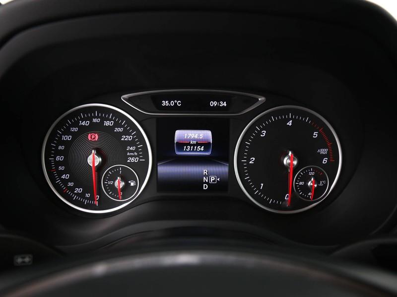Mercedes Classe B 200 d sport tech auto