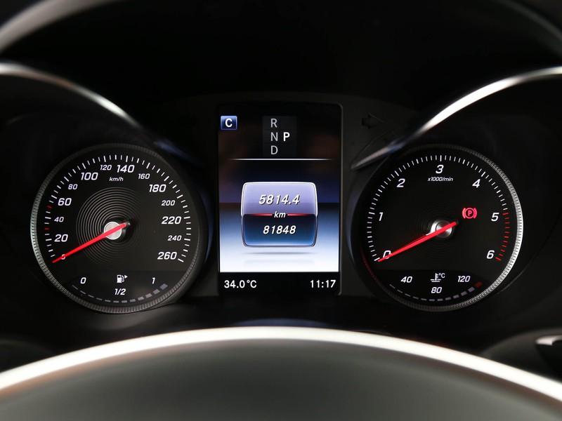 Mercedes GLC Coupè coupe 220 d premium 4matic auto