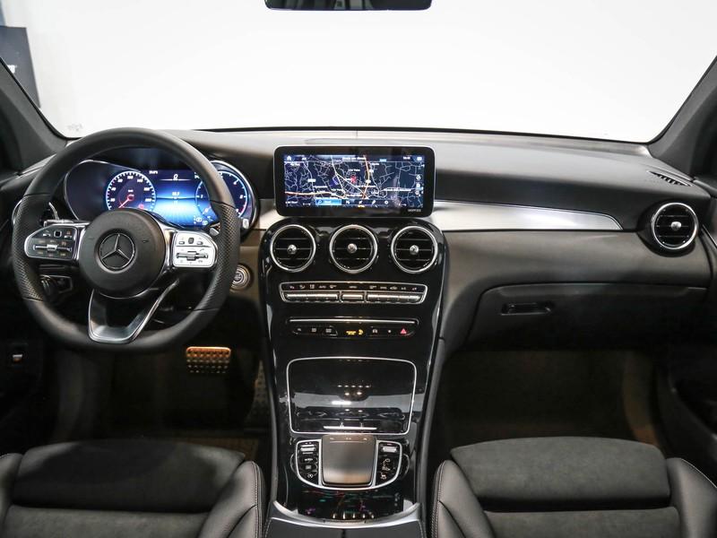 Mercedes GLC 200 d premium 4matic auto