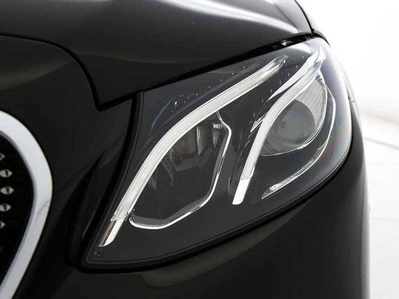 Mercedes Classe E Coupè coupe 220 d amg line auto