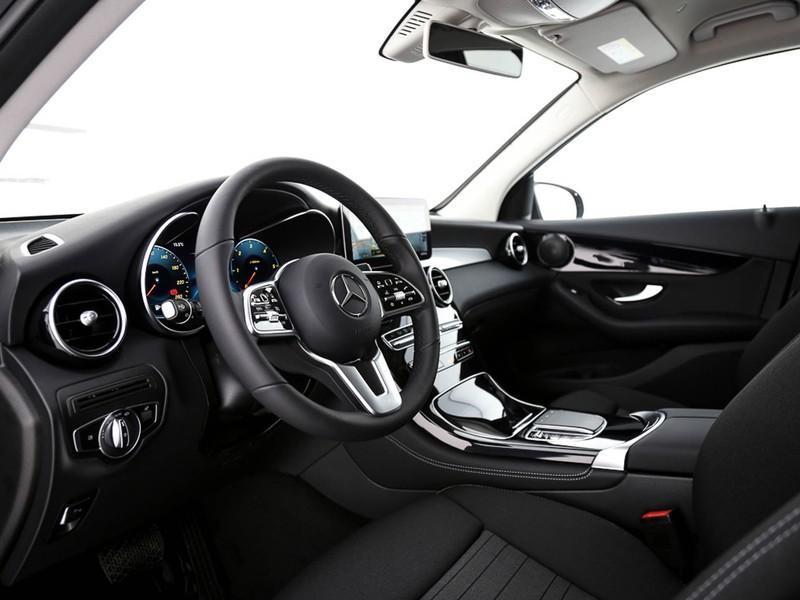 Mercedes GLC 300 de eq-power sport 4matic auto