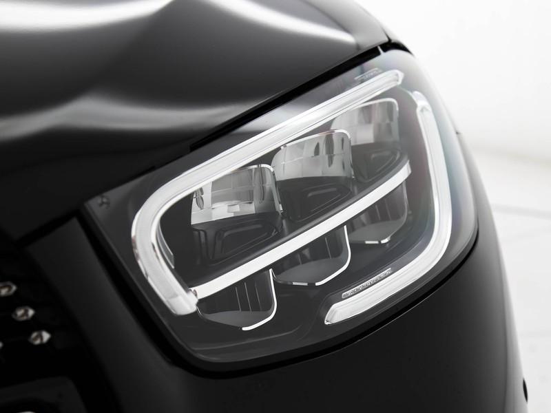 Mercedes GLC Coupè coupe 300 de plug in hybrid (de eq-power) premium 4matic auto