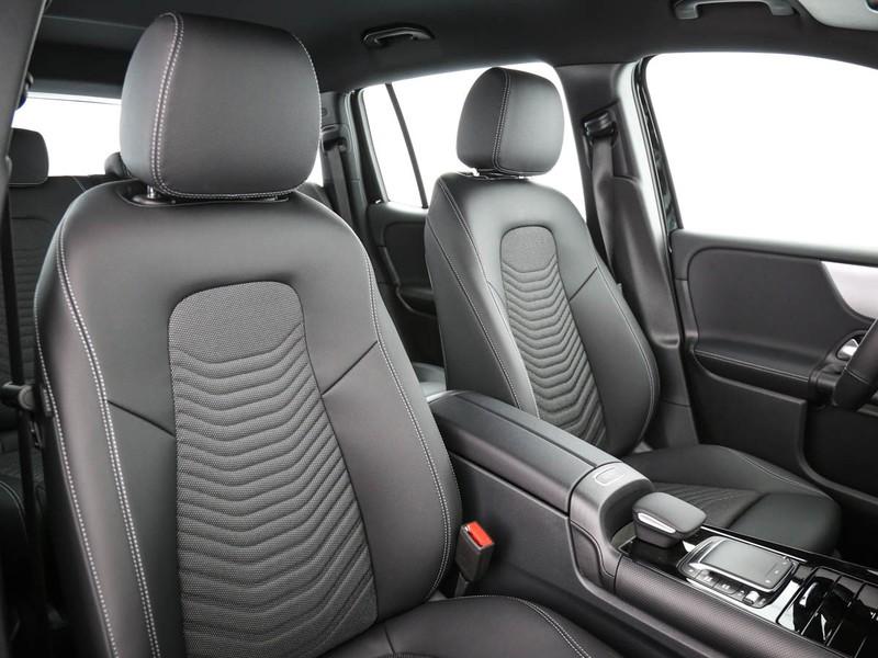 Mercedes GLB 180 d Automatic diesel nero