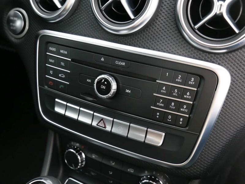Mercedes Classe A 180 d executive my16 diesel bianco