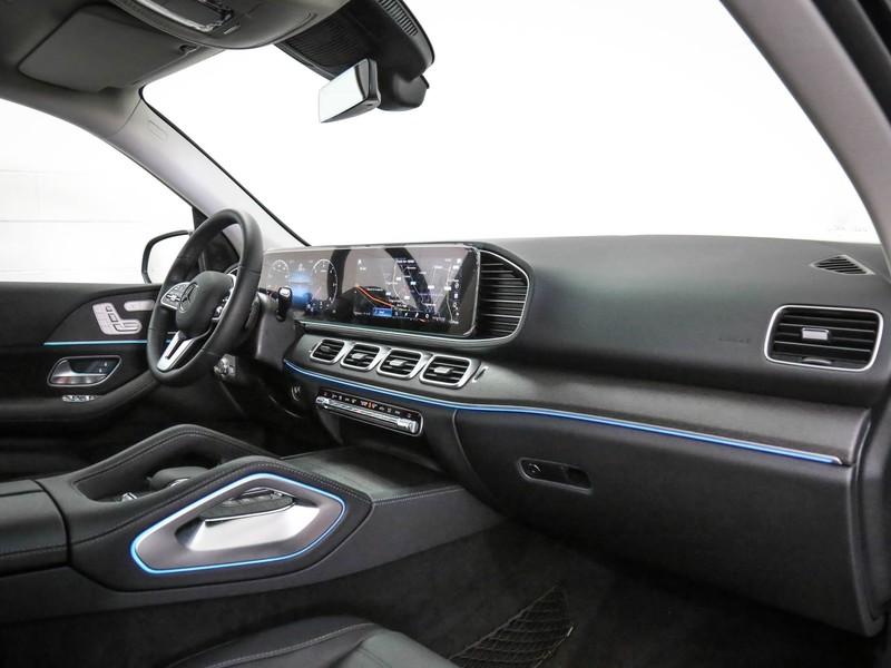 Mercedes GLE gle 300 d premium 4matic auto diesel nero