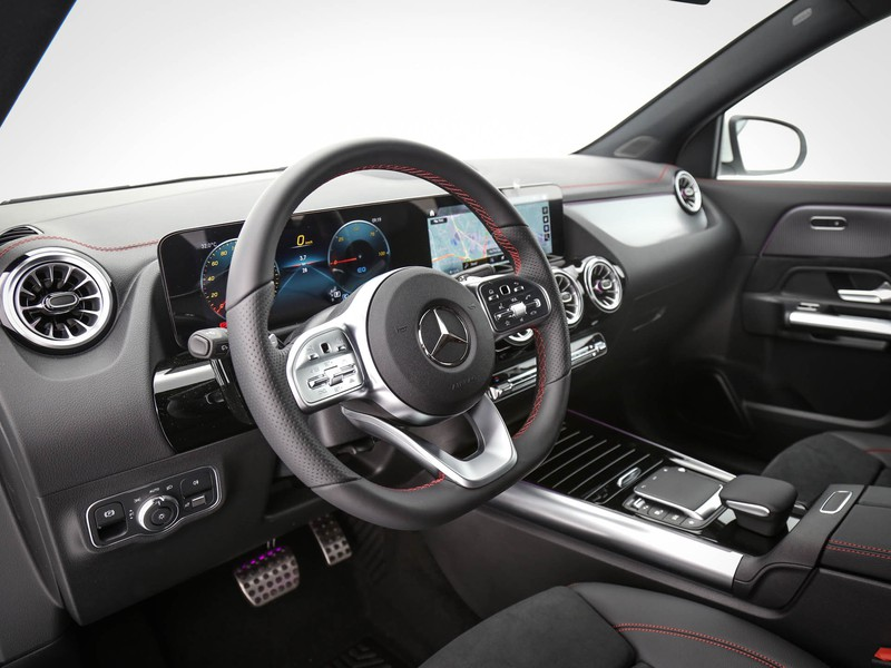 Mercedes EQA 250 premium