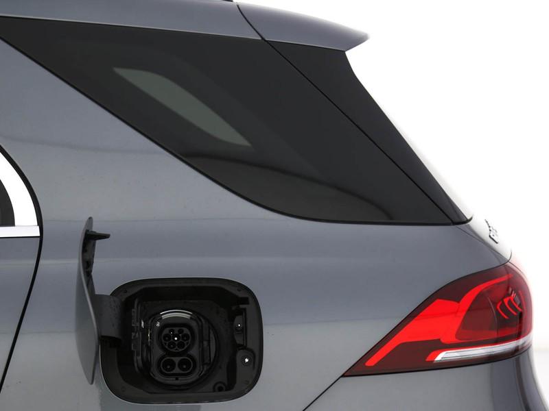 Mercedes GLE gle 350 de plug-in hybrid(e eq-power) premium plus 4matic auto ibrido argento