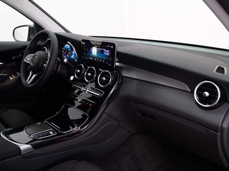 Mercedes GLC 300 de 4MATIC EQ POWER  grigio