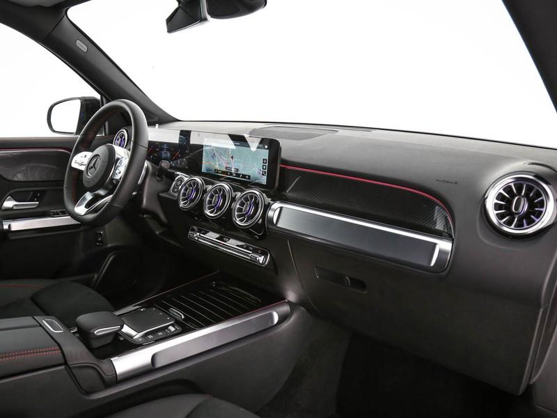 Mercedes GLB 200 d premium auto 7p.ti diesel grigio