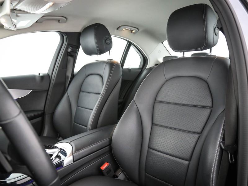 Mercedes Classe C Berlina 220 d premium 4matic auto