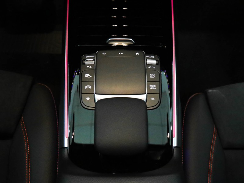 Mercedes GLB 200 d Automatic diesel nero