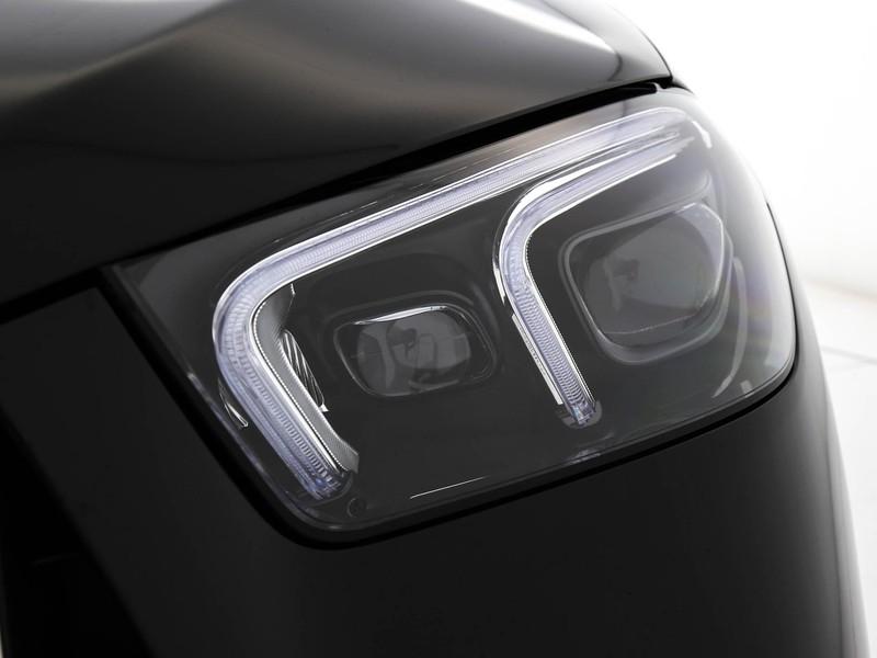 AMG GLE Coupè coupe 53 eq-boost amg premium pro 4matic+ auto