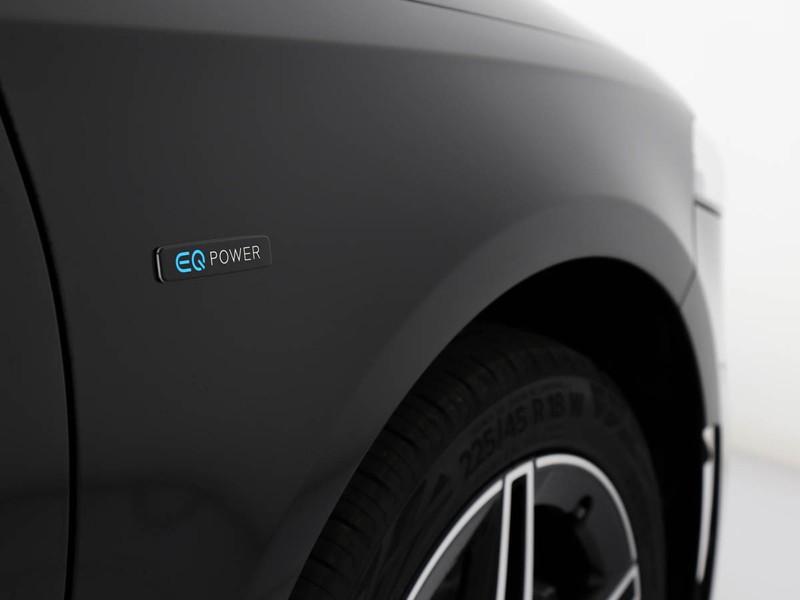 Mercedes Classe A 250 e eq-power premium plus edition auto