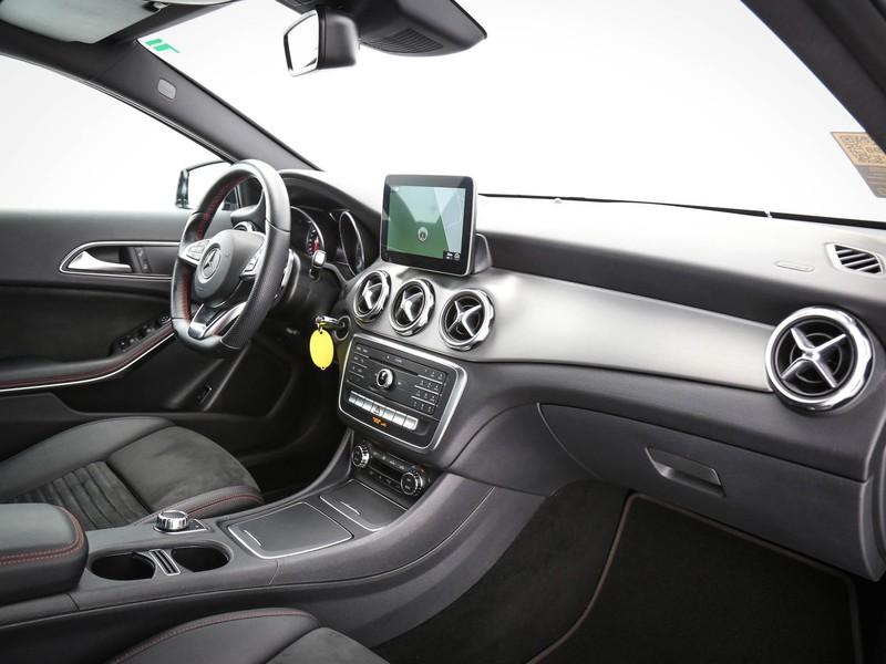Mercedes GLA 200 d premium auto diesel nero