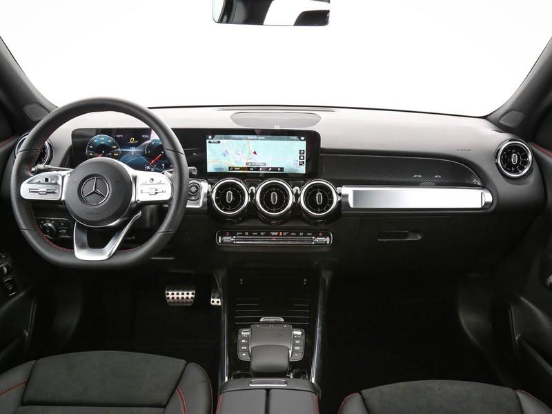 Mercedes GLB 180 d premium auto