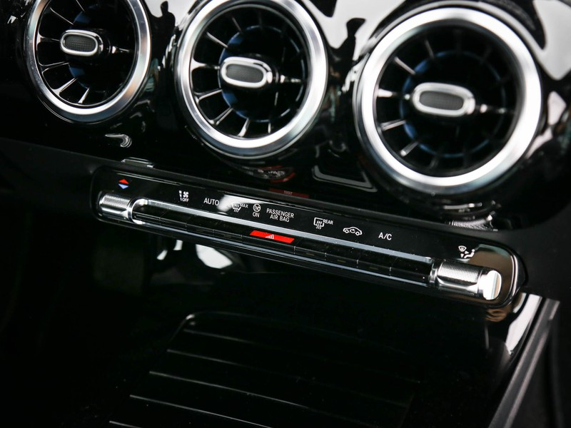 Mercedes Classe A A 180 d Automatic Sport diesel bianco