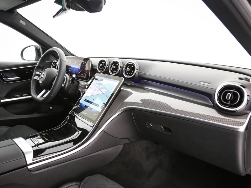 Mercedes Classe C Berlina 220 d mild hybrid premium auto