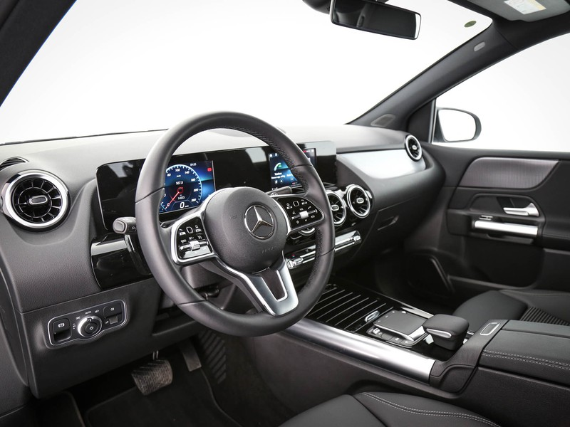 Mercedes Classe B 180 d sport plus auto
