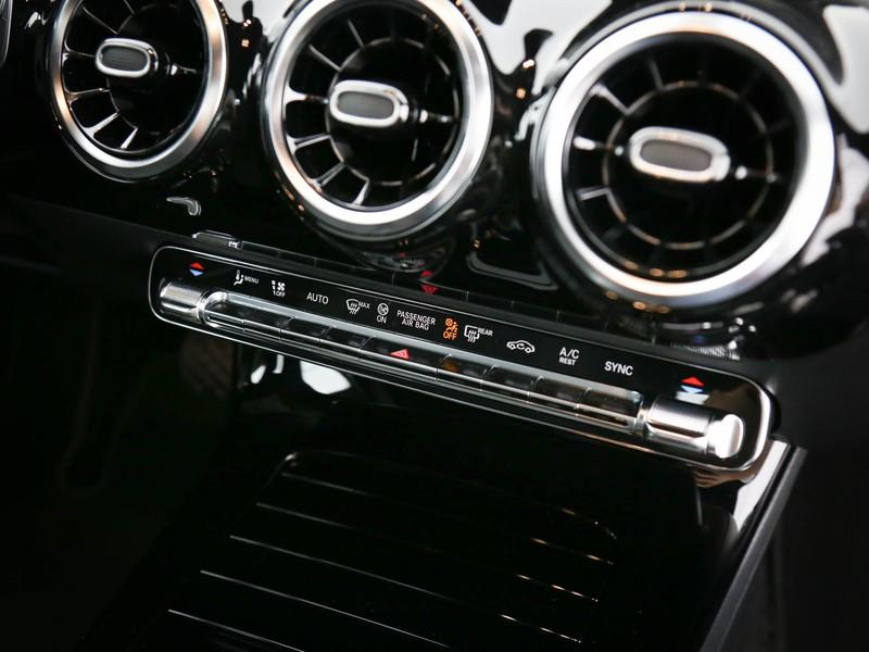 Mercedes CLA Shooting Brake  200 d sport auto diesel argento