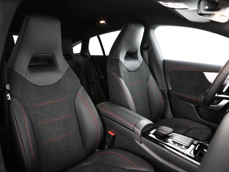 Mercedes CLA Shooting Brake  200 d premium 4matic auto