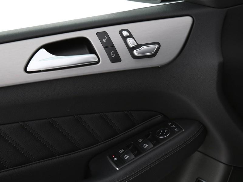 Mercedes GLE gle 350 d premium 4matic auto