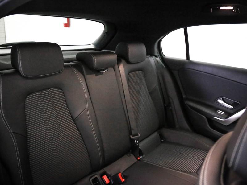 Mercedes Classe A A 250 e EQ POWER Automatic ibrido nero