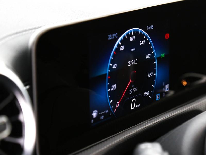 Mercedes CLA Shooting Brake  200 d sport auto