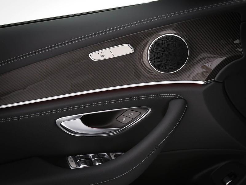 Mercedes Classe E SW sw 300 de eq-power premium plus auto  argento