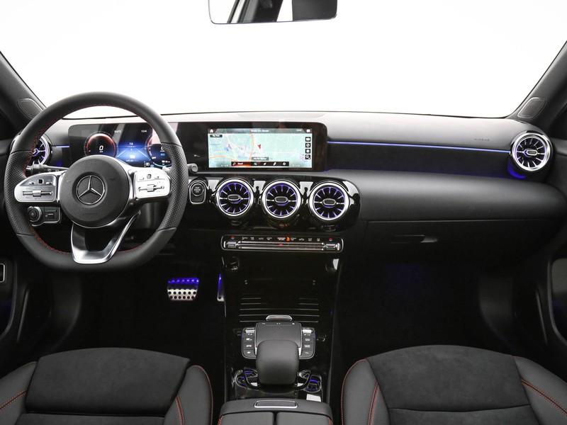 Mercedes Classe A 250 e eq-power premium auto