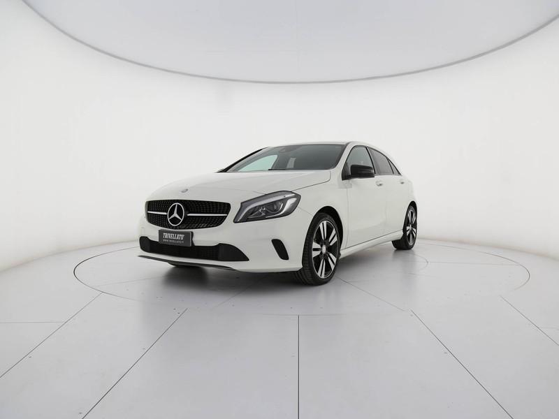 Mercedes Classe A 180 d sport auto my16