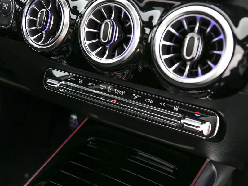 Mercedes EQA 250 premium plus