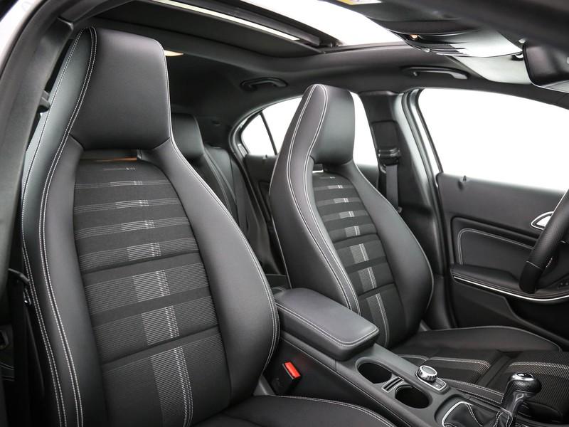 Mercedes Classe A 180 d sport my16 diesel grigio