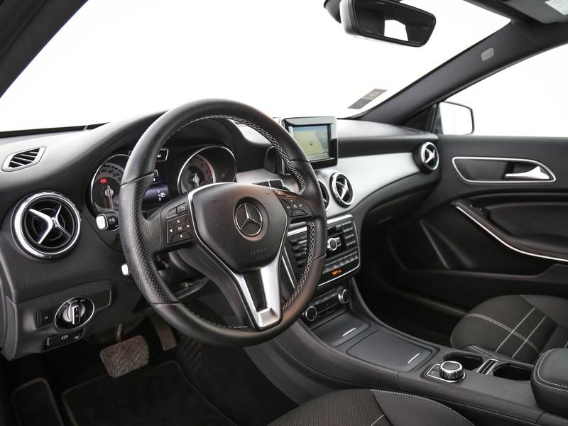 Mercedes GLA 200 d (cdi) sport 4matic auto