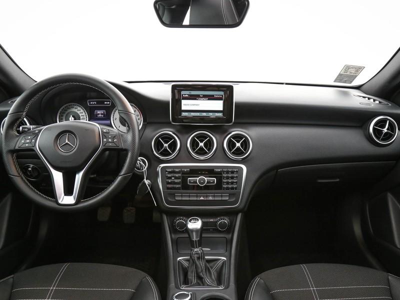 Mercedes Classe A 180 cdi night edition e6