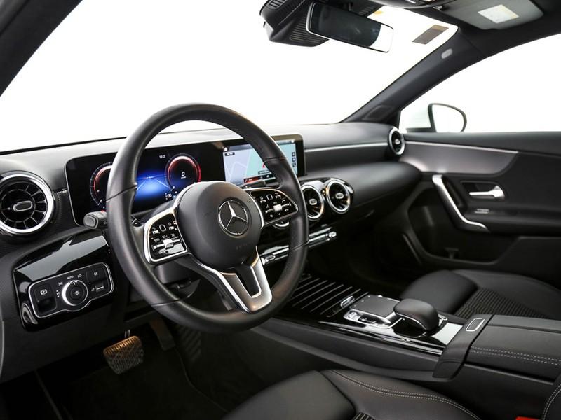 Mercedes Classe A 250 e eq-power sport auto